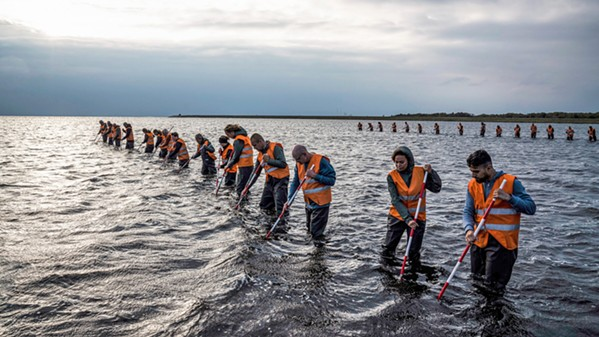 SEARCHING FOR JUSTICE The Investigation, a Danish-language TV miniseries screening on HBO Max, is a police procedural about the true-life murder of Swedish journalist Kim Wall by Danish entrepreneur Peter Madsen. - PHOTO COURTESY OF COPENHAGEN FILM FUND