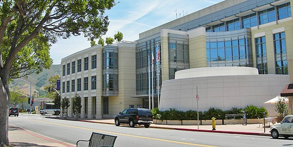 BIG STIMULUS SLO County and local cities are receiving a combined $85 million in relief funds thanks to the American Rescue Plan. - PHOTO COURTESY OF SLO COUNTY