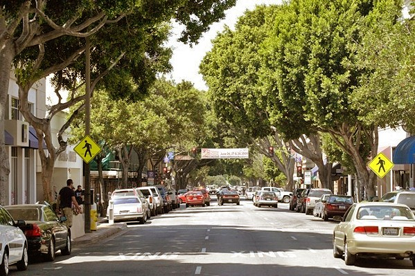 NEW RATES San Luis Obispo will increase its downtown parking rates this summer. - FILE PHOTO