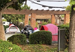 NEW MODEL The city of SLO will roll out a new pilot program this year for responding to 911 calls related to homelessness. - PHOTO COURTESY OF SLO CITY