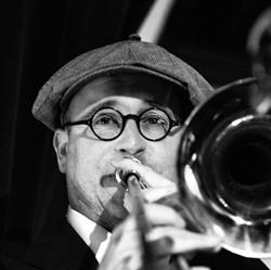 NOLA SOUNDS The Clint Baker Jazz Band plays the next Basin Street Regulars streamed concert on Aug. 29. - PHOTO COURTESY OF CLINT BAKER