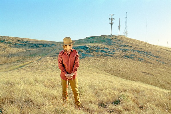 """QUIRKY CLEVER Postmodern art rocker Noah Colton plays Paso's Hoyt Family Vineyards on Sept. 24, bringing his """"sentimental cynicism"""" songs. - PHOTO COURTESY OF NOAH COLTON"""