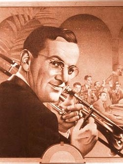 BIG BAND :  Expect all the old jazz favorites when the Glenn Miller Orchestra comes to the PAC on Sept. 10. - PHOTO COURTESY OF GLEN MILLER ORCHESTRA