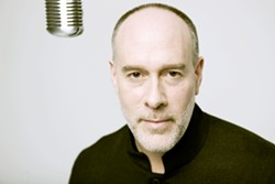 "PHOTO COURTESY OF MARC COHN:  SMOOTH OPERATOR Amazing songwriter-singer Marc Cohn released a collection of soulful covers such as ""Wild World,"" ""Maybe I'm Amazed,"" and ""The Tears of a Clown. See him Nov. 6 at the PAC. - PHOTO COURTESY OF MARC COHN"