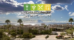DOLPHINS DON'T DRINK:  The beautiful Dolphin Bay Resort makes a stunning new venue for The Chardonnay Symposium. - PHOTO COURTESY OF THE CHARDONNAY SYMPOSIUM