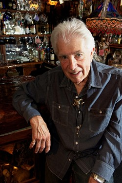 BLUES:  The Godfather of British blues, John Mayall, who played the very first Avila Blues Fest, returns to open the show on May 25. - PHOTO BY MAUREEN CLARK