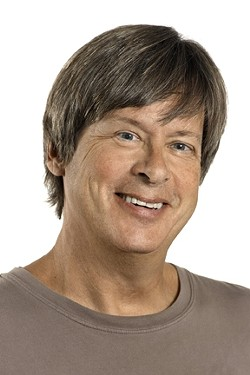 HARK THE HERALD:  Dave Barry wrote a popular column for the Miami Herald from 1983 to 2005. In addition, he has written more than 30 books, including the novel Big Trouble, which was adapted into a film starring Tim Allen, in 2002. - PHOTO BY DANIEL PORTNOY