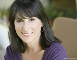 SINGING FOR A CAUSE :  The incomparable Karla Bonoff plays a fundraising concert for Escuela del Rio on Sept. 4 at Castoro Cellars Winery. - PHOTO COURTESY OF KARLA BONOFF