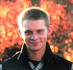 LIFE CUT SHORT :  Whether Bryan Brady's death was accidental or more sinister could be determined following new investigative efforts from the SLO County Sheriff's Department and District Attorney's Office. - PHOTO COURTESY OF THE BRADY FAMILY