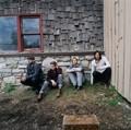 INHALE NOW :  South Carolina band NeedToBreathe brings their Southern-flavored rock to SLO Brew on Aug. 31. - PHOTO COURTESY OF NEEDTOBREATHE