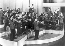 IN THE MOOD? :  Want to relive the swingin' sounds of the Big Band glory days? Check out the Glenn Miller Orchestra on Sept. 10 at the Performing Arts Center. - PHOTO COURTESY OF THE GLENN MILLER ORCHESTRA