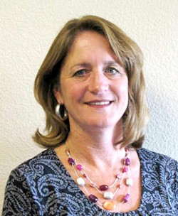 SOCIAL JUSTICE:  Assistant Social Services Director for SLO County Tracy Schiro is working to create a new protocol for how to handle cases of sex trafficking and sexual exploitation in SLO County. - PHOTO BY HENRY BRUINGTON