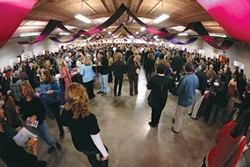 IMAGES COURTESY OF PASO ROBLES WINE COUNTRY ALLIANCE