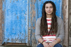 JASON CASTRO: - PHOTO COURTESY OF JASON CASTRO