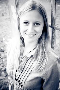 SONGBIRD :  Amy Cunningham will play Linnaea's Café on Aug. 16. - PHOTO COURTESY OF AMY CUNNINGHAM