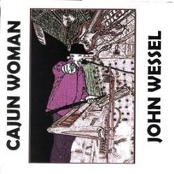 CD IMAGE COURTESY OF JOHN WESSEL