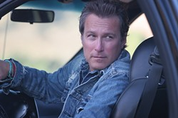 MY BIG FAT AMERICANA CONCERT!:  Hollywood star and country musician John Corbett plays SLO Brew on Jan. 25. - PHOTO COURTESY OF JOHN CORBETT