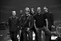 MILLLER TIME! :  The Steve Miller Band headlines the 20th annual Avila Blues Festival at the Avila Beach Resort on May 26. - PHOTO COURTESY OF THE STEVE MILLER BAND