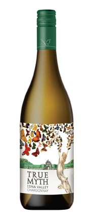 TRUE MYTH 2012 CHARDONNAY EDNA VALLEY: