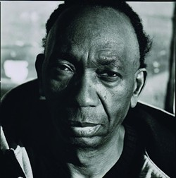 THE LION OF ZIMBABWE :  Thomas Mapfumo and the Blacks Unlimited offer two sets of his patented Chimurenga music on Sunday, June 17, at 2:45 and 5 p.m. - PHOTO COURTESY OF THOMAS MAPFUMO