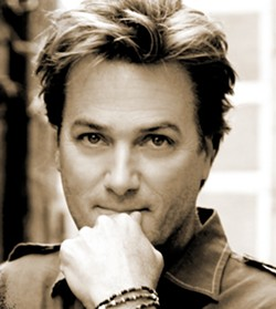 PRAISE:  Three-time Grammy Award-winner Michael W. Smith headlines the 2nd Annual Cantinas Music Festival on Aug. 24 at the Paso Robles Events Center, which will also feature Francesca Battistelli and Jason Castro. - PHOTO COURTESY OF MICHAEL W. SMITH