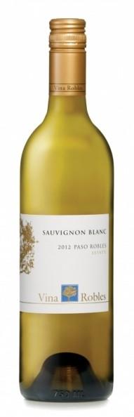 VINA ROBLES 2012 SAUVIGNON BLANC PASO ROBLES: