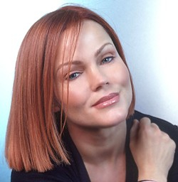 PRIDE, BABY!:  Belinda Carlisle headlines the Pride in the Plaza event on July 12 in SLO Mission Plaza. - PHOTO COURTESY OF BELINDA CARLISLE