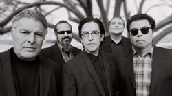 MUCHO FUN :  Rock greats Los Lobos will play an anticipated show at Castoro Cellars on Sept. 14. - PHOTO COURTESY OF CASTORO CELLARS