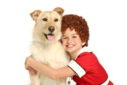 PERKY! :  Annie, one of America's favorite musicals, comes to the Cohan Center on Jan. 19 and 20. - PHOTO COURTESY OF CAL POLY ARTS