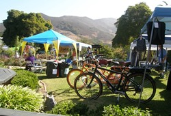 FOR A BETTER WORLD:   The Central Coast Bioneers Festival will feature more than a half-dozen events. - PHOTO COURTESY OF CENTRAL COAST BIONEERS
