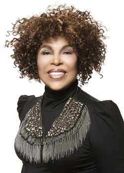 THAT VOICE!:  The amazing Roberta Flack plays the SLO PAC on Feb. 4. - PHOTO COURTESY OF ROBERTA FLACK