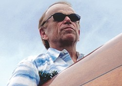 A BEACH BOY BY ANOTHER NAME AL :  Jardine's Endless Summer Band, featuring former Beach Boy Al Jardine, plays a free show with your Mid-State Fair admission on July 28. - PHOTO COURTESY OF AL JARDINE