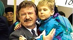BURZYNSKI :  When: Saturday, March 20, 12 p.m. Where: Downtown Cinemas. Length: 108 mins. Why: In the '70s biochemist Stanislaw Burzynski made a discovery that could completely change the way the medical industry fights cancer. Instead of assisting him as he began treating, and curing, cancer patients, the FDA began a campaign to destroy his practice. If you are interested in cancer treatments, in learning more about the FDA's priorities and loyalties, this is the documentary for you. - PHOTO COURTESY OF BURZYSNKI