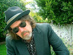 A MILLION MILES AWAY! :  Singer-songwriter and indie rock legend Peter Case plays the Steynberg Gallery on Dec. 15.