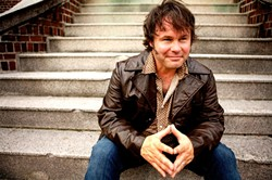 HEARTLAND:  Martin Sexton creates great American songs like John Mellencamp and Tom Petty, and will play March 8 at SLO Brew. - PHOTO COURTESY OF MARTIN SEXTON