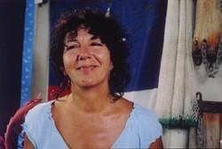 AN UNREASONABLE WOMAN :  Texas shrimp fisherman Diane Wilson took on the big polluters and won. - PHOTO COURTESY OF DAVID WEISMAN