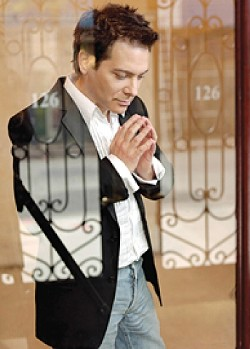 SING US A SONG, PIANOMAN :  Song stylist and raconteur Michael Feinstein returns to the PAC for an encore performance Feb. 21. Get your tickets quick! - PHOTO COURTESY OF MICHAEL FEINSTEIN