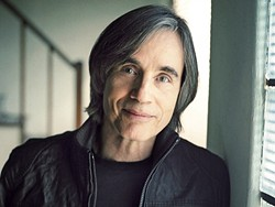 DOCTOR MY EYES :  Jackson Browne plays Aug. 26 at Vina Robles Amphitheatre, drawing on decades of hit songs. - PHOTO COURTESY OF JACKSON BROWNE