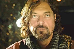 EYE IN THE SKY :  The Alan Parsons Project plays their hits on Nov. 3 at the SLOPAC's Harmon Hall. - PHOTO COURTESY OF ALAN PARSONS