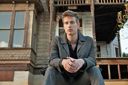 HE'S GOT SOUL:  From teen star to family man, gospel blues singer Jonny Lang reaches to the edge of human emotion with fresh songs at the Fremont Theatre this Dec. 17. - PHOTO COURTESY OF STUART MASON