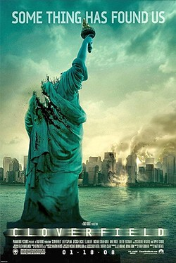 ACTION:  Can't get enough of the mysterious destruction of 'Cloverfield?' The sequel '10 Cloverfield Lane' is available on DVD now! - PHOTO COURTESY OF IMBD.COM