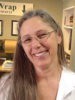 Beth Hatchard