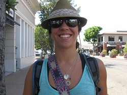 Teresa Prado