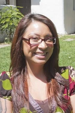 Michelle Aguayo