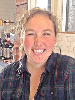 Ellie Tyner