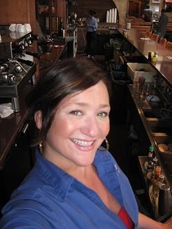 Jenn Cook