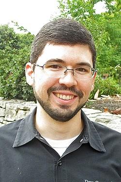Dave Gerszewski