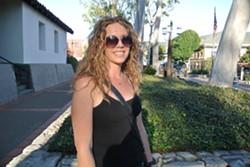 Sarah Gonzales