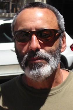 Tony Estevez