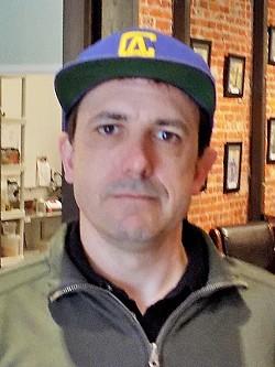 Matt Kaney